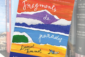 Cover of Fragments de paradis